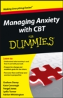 Managing Anxiety with CBT For Dummies - eBook