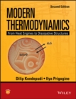 Modern Thermodynamics : From Heat Engines to Dissipative Structures - Book