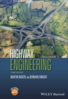 Highway Engineering - Book