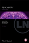 Lecture Notes: Psychiatry - eBook