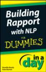 Building Rapport with NLP In A Day For Dummies - eBook