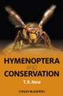 Hymenoptera and Conservation - eBook