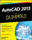 AutoCAD 2013 For Dummies - eBook