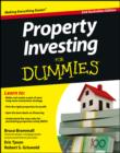 Property Investing For Dummies - Australia - eBook