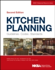 Kitchen Planning : Guidelines, Codes, Standards - eBook