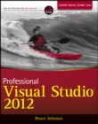 Professional Visual Studio 2012 - eBook