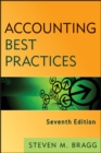Accounting Best Practices - eBook