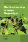 Machine Learning in Image Steganalysis - eBook