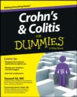 Crohn's and Colitis For Dummies - eBook
