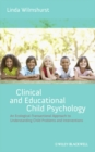 Clinical and Educational Child Psychology : An Ecological-Transactional Approach to Understanding Child Problems and Interventions - eBook