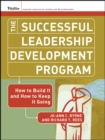 The Successful Leadership Development Program : How to Build It and How to Keep It Going - eBook