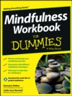 Mindfulness Workbook For Dummies - eBook