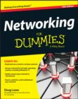 Networking For Dummies - eBook