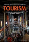 The Wiley Blackwell Companion to Tourism - eBook