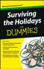 Surviving the Holidays For Dummies - eBook
