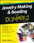 Jewelry Making and Beading For Dummies - eBook