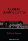 Guide to Building Control : For Domestic Buildings - eBook
