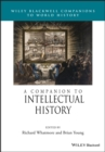 A Companion to Intellectual History - eBook