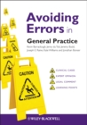 Avoiding Errors in General Practice - eBook