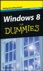 Windows 8 For Dummies, Pocket Edition - eBook