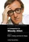 A Companion to Woody Allen - eBook