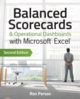 Balanced Scorecards and Operational Dashboards with Microsoft Excel - Book