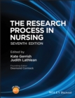 The Research Process in Nursing - Book