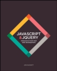 JavaScript and JQuery : Interactive Front-End Web Development - Book