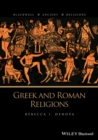 Greek and Roman Religions - Book