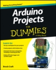 Arduino Projects For Dummies - eBook