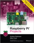 Raspberry Pi Projects - eBook