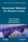 Stochastic Methods for Pension Funds - eBook