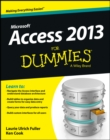 Access 2013 For Dummies - eBook