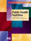 Public Health Nutrition - eBook