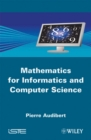 Mathematics for Informatics and Computer Science - eBook