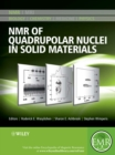 NMR of Quadrupolar Nuclei in Solid Materials - eBook