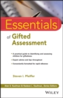 Essentials of Gifted Assessment - Book