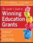 The Insider's Guide to Winning Education Grants - eBook