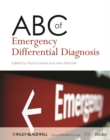 ABC of Emergency Differential Diagnosis - eBook