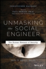 Unmasking the Social Engineer : The Human Element of Security - eBook