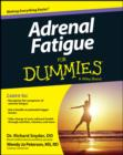 Adrenal Fatigue For Dummies - eBook