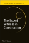 The Expert Witness in Construction - eBook