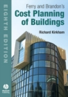Ferry and Brandon's Cost Planning of Buildings - eBook