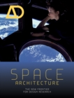 Space Architecture : The New Frontier for Design Research - eBook