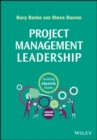 Project Management Leadership : Building Creative Teams - Book