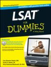 LSAT For Dummies (with Free Online Practice Tests) - eBook