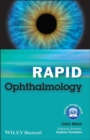 Rapid Ophthalmology - eBook