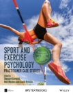 Sport and Exercise Psychology : Practitioner Case Studies - eBook