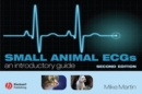 Small Animal ECGs : An Introductory Guide - eBook