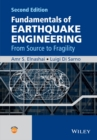 Fundamentals of Earthquake Engineering : From Source to Fragility - eBook